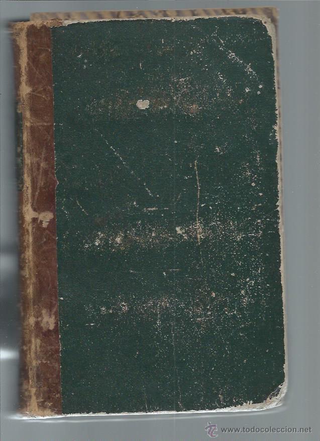 Libros antiguos: LE CIEL, NOTIONS D´ASTRONOMIE, AMÉDÉE GUILLEMIN, PARIS HACHETTE ET CIE 1865, ILUSTRADA - Foto 5 - 45609511