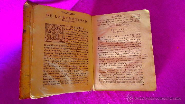 Libros antiguos: CHRONOGRAFIA O REPERTORIO DE LOS TIEMPOS, JERONIMO CHAVES 1586 - Foto 2 - 45942740