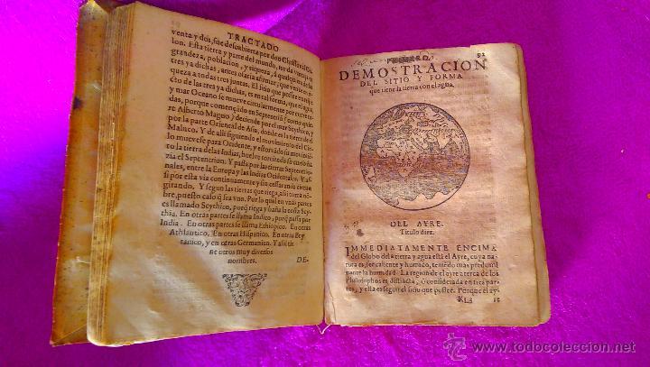 Libros antiguos: CHRONOGRAFIA O REPERTORIO DE LOS TIEMPOS, JERONIMO CHAVES 1586 - Foto 3 - 45942740
