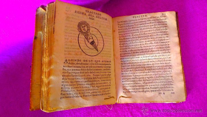 Libros antiguos: CHRONOGRAFIA O REPERTORIO DE LOS TIEMPOS, JERONIMO CHAVES 1586 - Foto 5 - 45942740