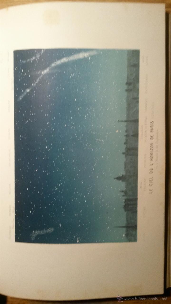 Libros antiguos: Le Ciel notions dastronomie. Amedee Guillemin, Paris 1864 - Foto 2 - 46744898