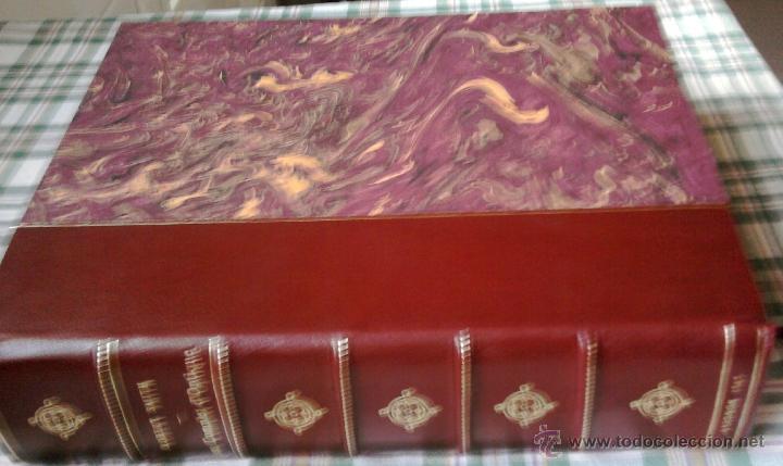 Libros antiguos: LIBRO SIGLOXVIII-CURSO COMPLETO OPTICA-COURS COMPLET D'OPTIQUES,AÑO1767,DE ROBERT SMITH,ASTRONOMIA - Foto 10 - 46950719