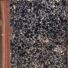 Libros antiguos: COURS DE COSMOGRAPHIE POUR LA CLASSE DE MATHEMATIQUES, 1927 LIBRAIRIE GENERALE. Lote 48559740