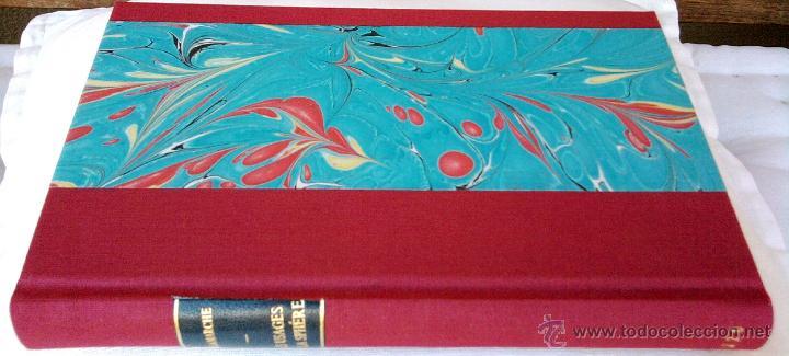 Libros antiguos: LIBRO AÑO 1826,TEMA ASTRONOMIA,GLOBO TERRAQUEO Y CELESTE-LES USAGES DE LA SPHERE DES GLOBES-FRANCES - Foto 10 - 48809471