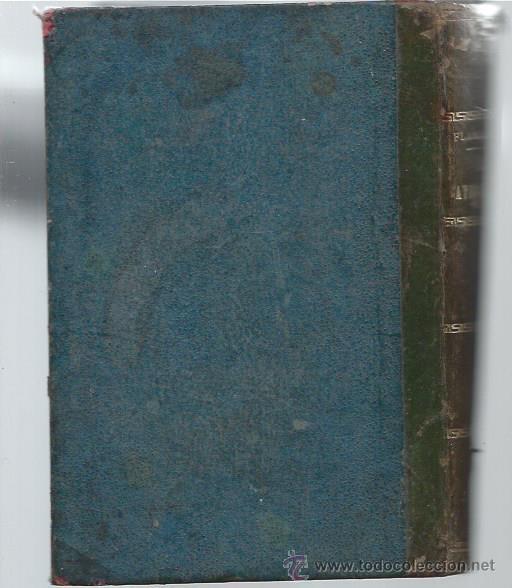 Libros antiguos: LA ATMÓSFERA, GRANDES FENÓMENOS, FLAMMARION, TM II, MADRID, IMP. Y LIB. GASPAR EDITORES 1875, LEER - Foto 3 - 49021299