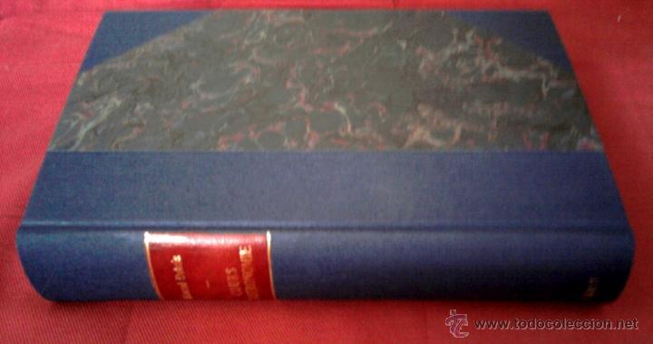 Libros antiguos: LIBRO-CURSO DE ASTRONOMIA-AÑO 1865, PARA OFICIALES DE LA MARINA IMPERIAL,SIGLO XIX, EN FRANCES - Foto 7 - 49507776