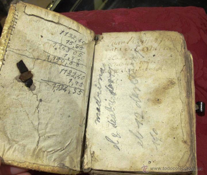Libros antiguos: LUNARIO Y PRONOSTICO PERPETUO GENERAL Y PARTICULAR COMPUESTO POR GERONIMO CORTES - Foto 2 - 50546493