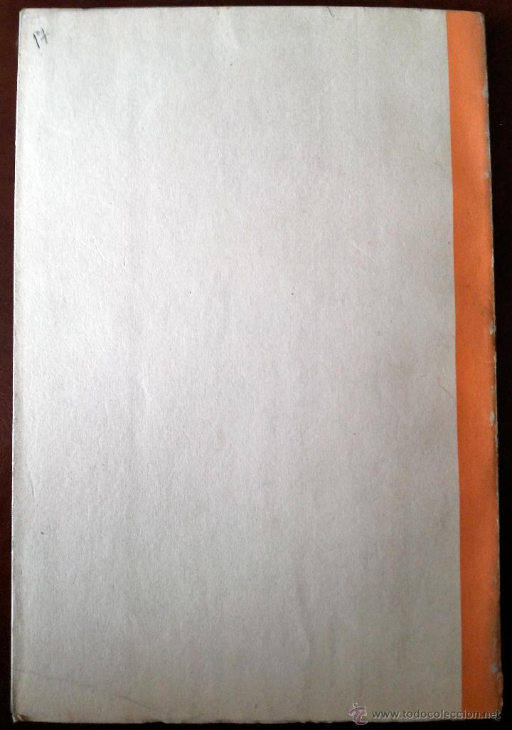 Libros antiguos: LAS VIDAS DE LA TIERRA, RICARDO ALDAMA. EDITORIAL BARNA. CIENCIAS COSMOLÓGICAS. SEGUNDO CURSO, 7ª ED - Foto 8 - 50684974