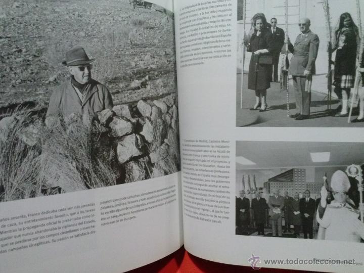 Libros antiguos: LIBRO FOTOBIOGRAFIA DE FRANCO - Foto 2 - 51960768