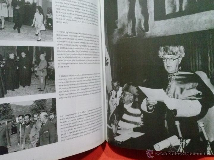 Libros antiguos: LIBRO FOTOBIOGRAFIA DE FRANCO - Foto 3 - 51960768