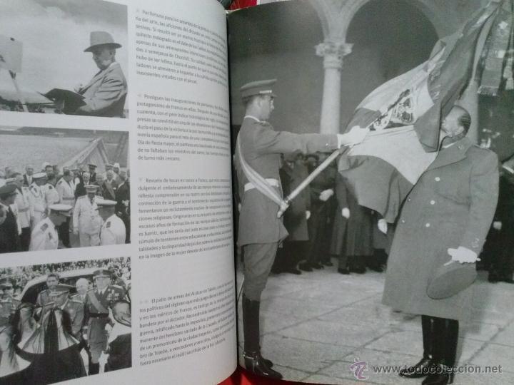 Libros antiguos: LIBRO FOTOBIOGRAFIA DE FRANCO - Foto 4 - 51960768