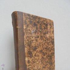 Livros antigos: LUNARIO PERPETUO PRONOSTICO GENERAL Y PARTICULAR DEL REINO Y PROVINCIAS. CORTES. 1903?. VER FOTOS.. Lote 222728307