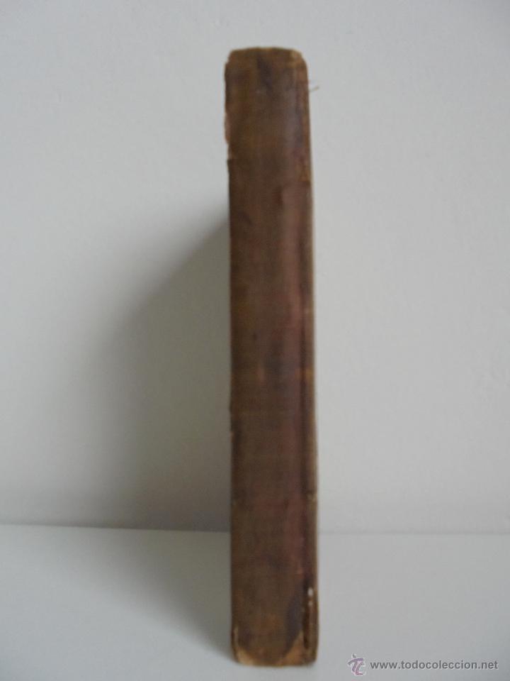 Libros antiguos: LUNARIO PERPETUO PRONOSTICO GENERAL Y PARTICULAR DEL REINO Y PROVINCIAS. CORTES. 1903?. VER FOTOS. - Foto 2 - 52590613
