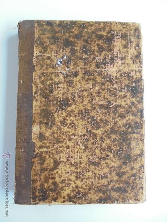 Libros antiguos: LUNARIO PERPETUO PRONOSTICO GENERAL Y PARTICULAR DEL REINO Y PROVINCIAS. CORTES. 1903?. VER FOTOS. - Foto 7 - 52590613