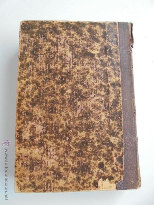 Libros antiguos: LUNARIO PERPETUO PRONOSTICO GENERAL Y PARTICULAR DEL REINO Y PROVINCIAS. CORTES. 1903?. VER FOTOS. - Foto 29 - 52590613