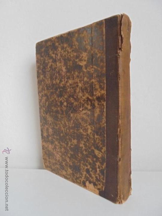Libros antiguos: LUNARIO PERPETUO PRONOSTICO GENERAL Y PARTICULAR DEL REINO Y PROVINCIAS. CORTES. 1903?. VER FOTOS. - Foto 30 - 52590613
