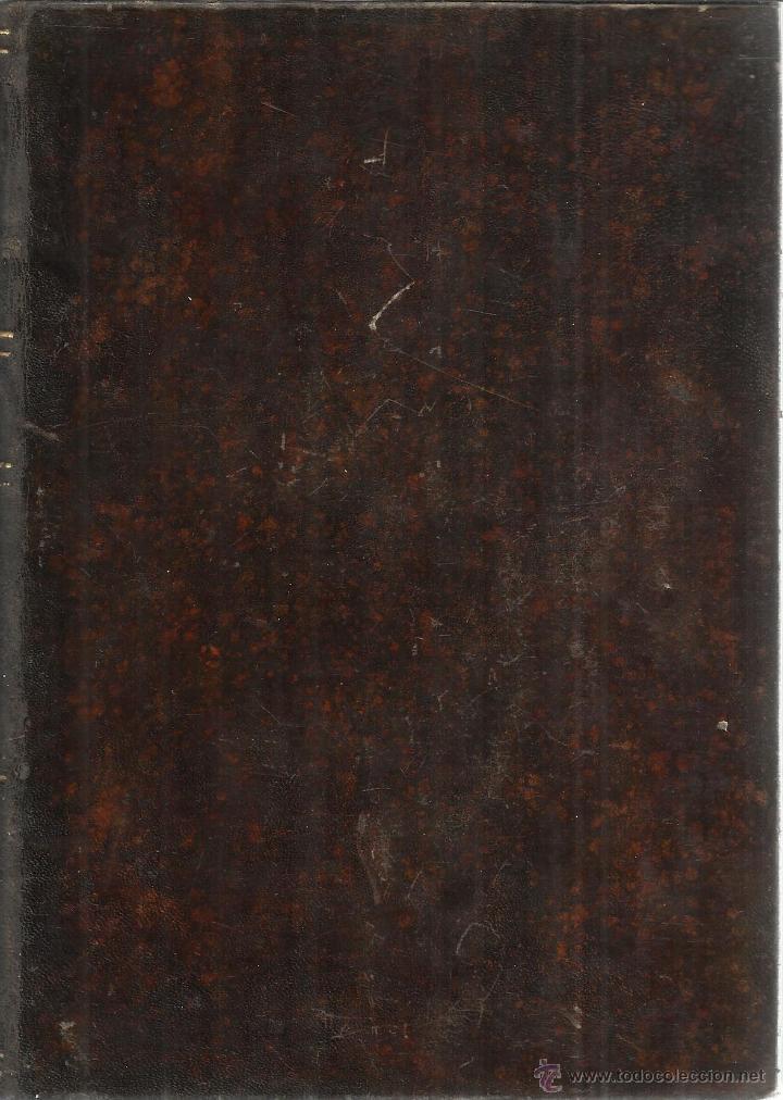 Libros antiguos: NOCIONES DE COSMOGRAFÍA. F. ORDÓÑEZ. COCHAMBA. BOLIVIA. 1874. LIBRO PARA ALUMNOS DE SEMINARIO - Foto 2 - 52979356