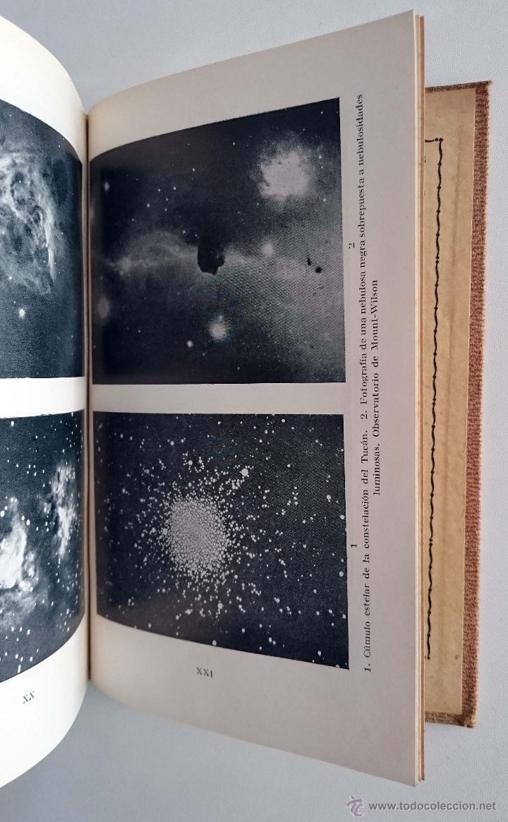 Libros antiguos: Astronomía. José Comas Solá. Editorial Labor. Año 1933 - Foto 7 - 54940835