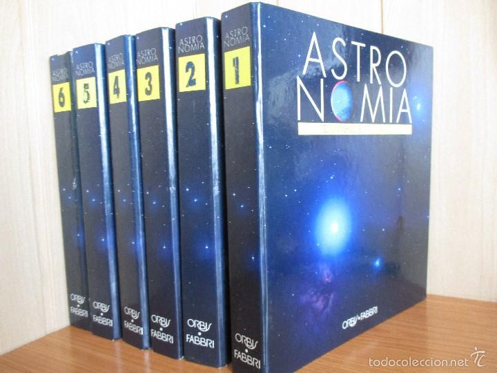 Astronomia El Universo En Tus Manos Completa Comprar
