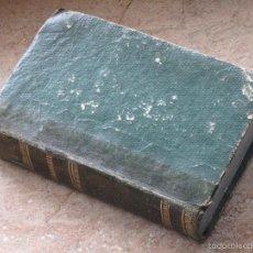 Libros antiguos: ASTRONOMIE. PARIS 1825.. Lote 124944106