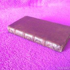 Libros antiguos: LES PRINCIPES DE LA SPHERE DE GEOGRAPHIE ET D'ASTRONOMIE + INTRO HISTOIRE 1661. Lote 56496992