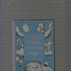 Libros antiguos: HISTORIA DE UN COMETA - / CAMILO FLAMMARION -EDICION 190?. Lote 56818278