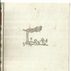 Libros antiguos: EL DIVERTIDO UNIVERSO. RICHARD DARK. EDICIONES LAURO. BARCELONA. 1945. Lote 57342570