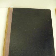 Libros antiguos: LIBROS DEL SABER DE ASTRONOMÍA DEL REY D. ALFONSO X DE CASTILLA - COPILADOS, ANOTADOS Y COMENTADOS P. Lote 57156283