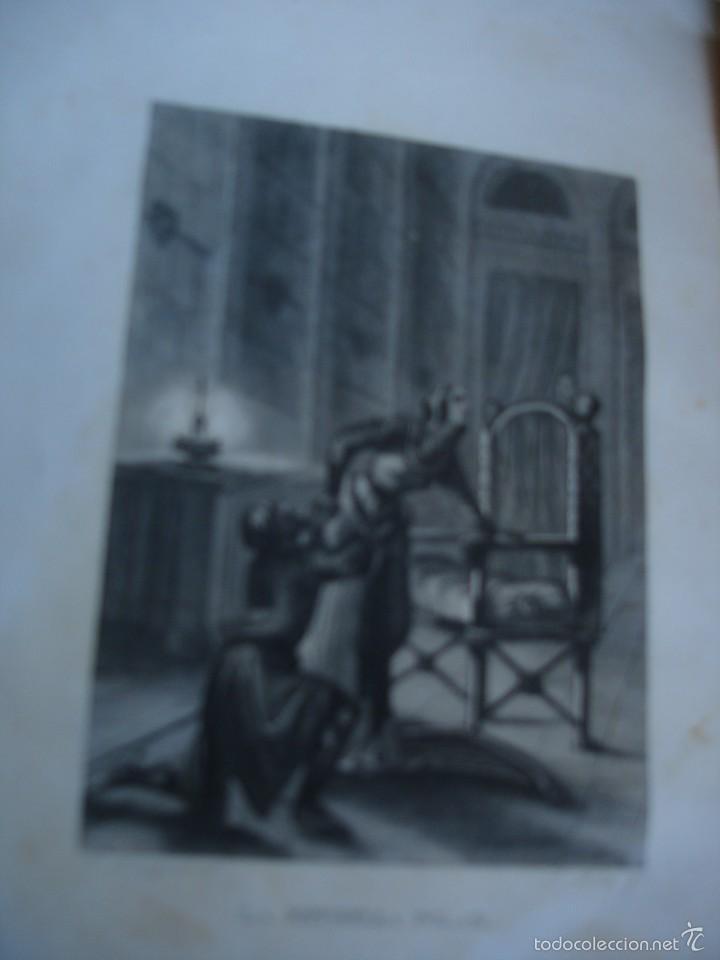 Libros antiguos: LA ESTRELLA POLAR. SEGUNDO VIAJE DEL PEREGRINO - Foto 4 - 57795234