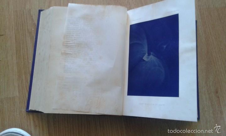 Libros antiguos: LAS ESTRELLAS y curiosidades del cielo - camilo flammarion - tomo I -madrid 1883 - Foto 3 - 58067987