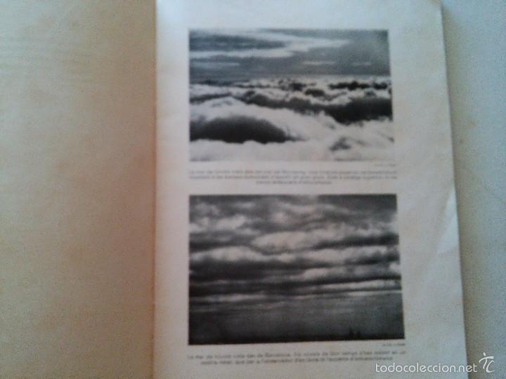 Libros antiguos: EL CEL DE CATALUNYA - ANY. 1935 - ATENEU BARCELONÈS - EDUARD FONTSERÈ - Foto 4 - 58133830