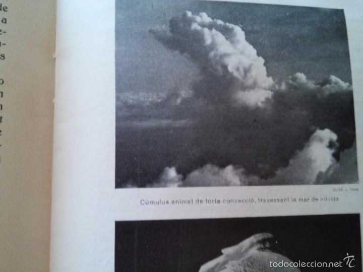 Libros antiguos: EL CEL DE CATALUNYA - ANY. 1935 - ATENEU BARCELONÈS - EDUARD FONTSERÈ - Foto 7 - 58133830
