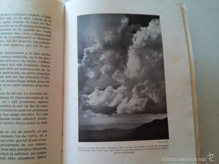 Libros antiguos: EL CEL DE CATALUNYA - ANY. 1935 - ATENEU BARCELONÈS - EDUARD FONTSERÈ - Foto 11 - 58133830