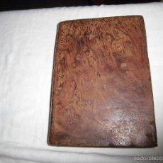 Libros antiguos: VIAGE ESTATICO AL MUNDO PLANETARIO.DEL ABATE D.LORENZO HERVAS Y PANDURO. TOMO IV.MADRID 1794. Lote 58352361