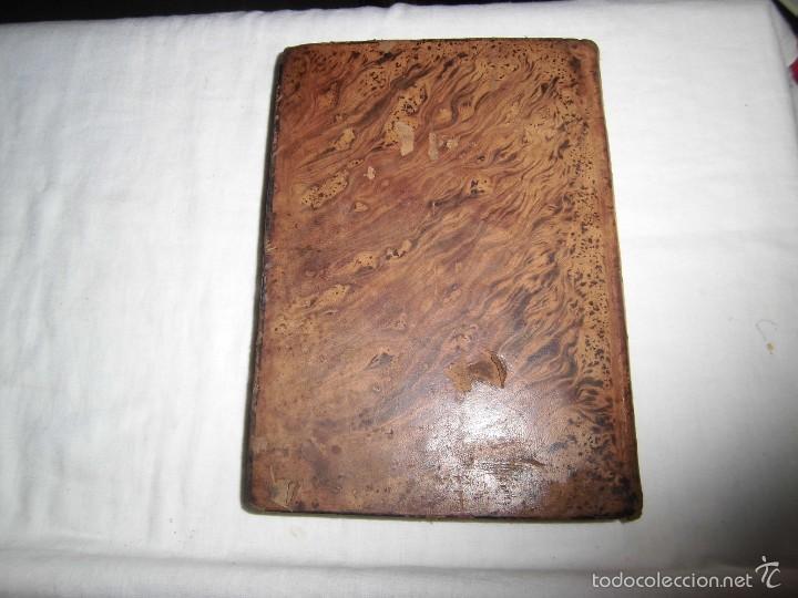Libros antiguos: VIAGE ESTATICO AL MUNDO PLANETARIO.DEL ABATE D.LORENZO HERVAS Y PANDURO. TOMO IV.MADRID 1794 - Foto 9 - 58352361
