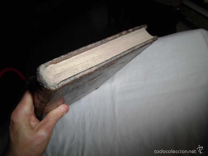 Libros antiguos: VIAGE ESTATICO AL MUNDO PLANETARIO.DEL ABATE D.LORENZO HERVAS Y PANDURO. TOMO IV.MADRID 1794 - Foto 13 - 58352361