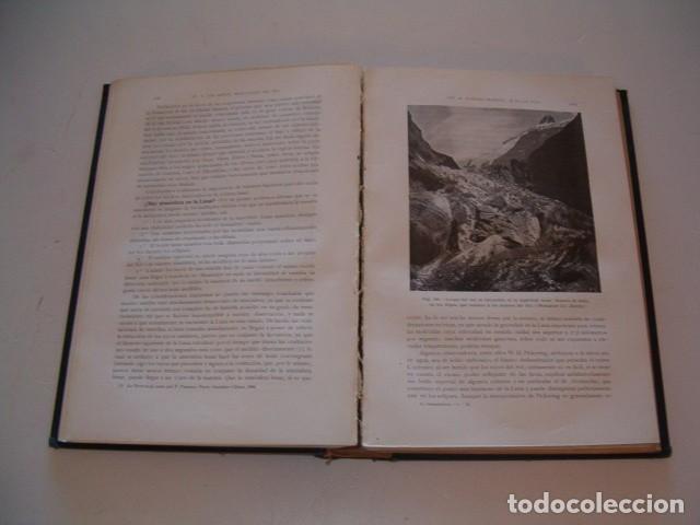 Libros antiguos: LUIS RODÉS, S. J. El Firmamento. RM77277. - Foto 6 - 64767191