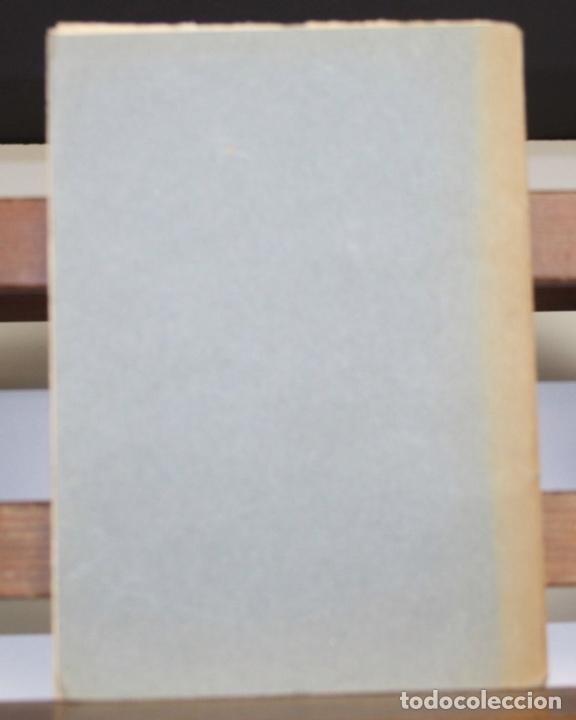 Libros antiguos: LP-318 - TABLAS PUBLICADAS POR EL OBSERVATORIO ASTRONÓMICO. TALL. INST. GEOGRÁFICO. 1938. - Foto 5 - 66206314