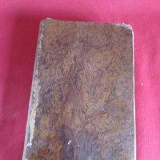 Libros antiguos: PRINCIPIOS DE GEOGRAFÍA ASTRONÓMICA, FÍSICA Y POLÍTICA. Lote 66454310