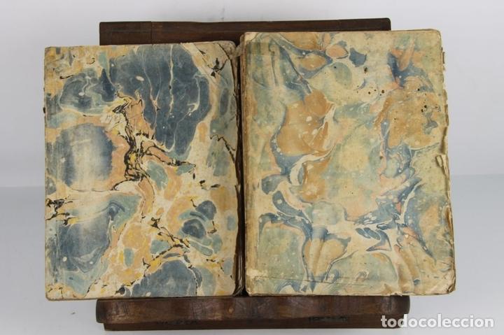 Libros antiguos: 4656 - MEMORIAS HECHAS POR LOS NAVEGANTES ESPAÑOLES. JOSEPH ESPINOSA. IMP. REAL. - Foto 5 - 43509148
