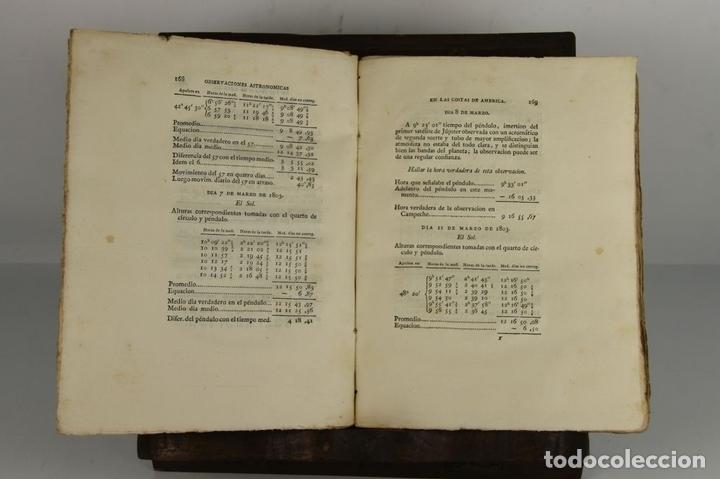 Libros antiguos: 4656 - MEMORIAS HECHAS POR LOS NAVEGANTES ESPAÑOLES. JOSEPH ESPINOSA. IMP. REAL. - Foto 6 - 43509148