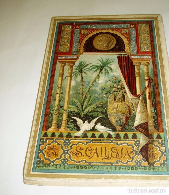 Libros antiguos: GEOGRAFÍA ASTRONÓMICA SATURNINO CALLEJA 1896 de VÉLEZ DE ARAGÓN SATURNINO CALLEJA 1896 - Foto 5 - 71393619