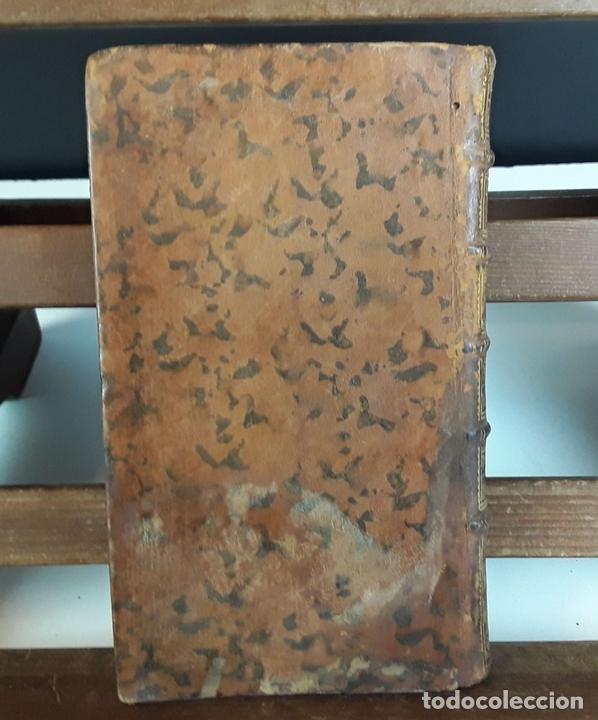 Libros antiguos: HISTOIRE DU CIEL. TOMO SECOND. VV. AA. EDIT. FRERES ESTIENNE. 1771. - Foto 7 - 79303361