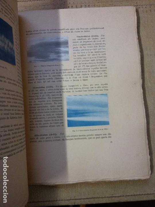 Libros antiguos: HOS. ATLAS ELEMENTAL DE NUVOLS. EDUARDO FONTSERE. GUSTAU GILI. 1925. COMPLETO. EJEMPLAR 28 - Foto 2 - 81801764