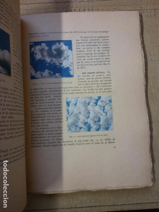 Libros antiguos: HOS. ATLAS ELEMENTAL DE NUVOLS. EDUARDO FONTSERE. GUSTAU GILI. 1925. COMPLETO. EJEMPLAR 28 - Foto 3 - 81801764