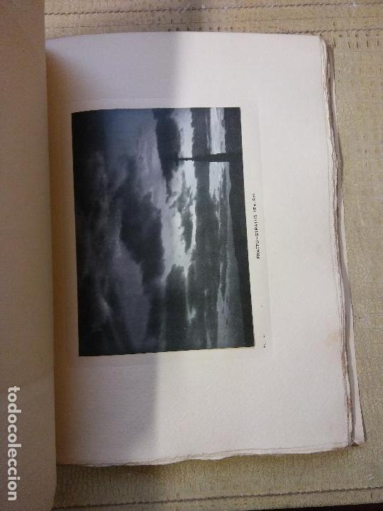 Libros antiguos: HOS. ATLAS ELEMENTAL DE NUVOLS. EDUARDO FONTSERE. GUSTAU GILI. 1925. COMPLETO. EJEMPLAR 28 - Foto 4 - 81801764