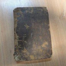 Libros antiguos: ASTRONOMIA PARA TODOS EN DOCE LECCIONES -ALGUN DEFECTO. Lote 82880080
