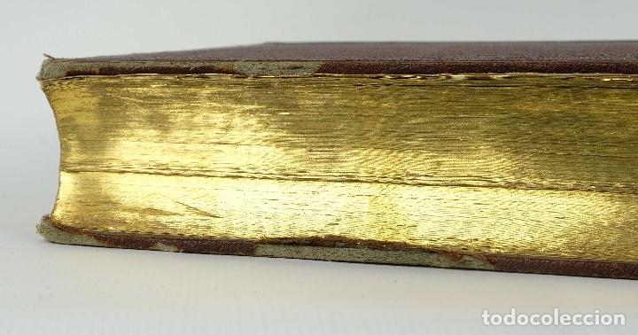 Libros antiguos: Le ciel, notions d'astronomie-Amédée Guillemin-Librairie de L.Hachette et Cie, Paris 1864 - Foto 6 - 89433652
