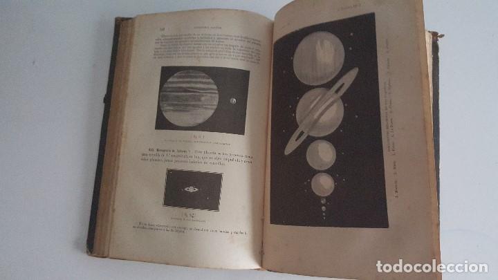 Libros antiguos: CURSO DE ASTRONOMIA NAUTICA Y NAVEGACION - TOMO I - 1880- F. FERNANDEZ FONTECHA - Foto 5 - 91027680