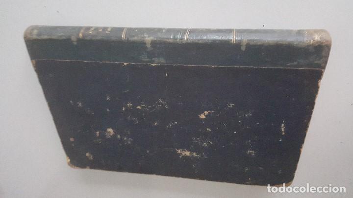 Libros antiguos: CURSO DE ASTRONOMIA NAUTICA Y NAVEGACION - TOMO I - 1880- F. FERNANDEZ FONTECHA - Foto 9 - 91027680